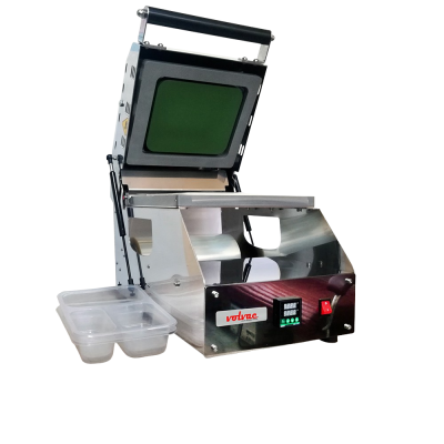 TS350 Tabak Kapatma Makinası