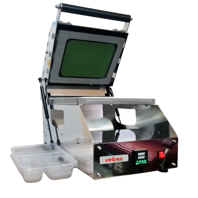 TS450 Tabak Kapatma Makinası